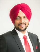 Harpreet Mann, REALTOR<sup>®</sup>, Personal Real Estate Corporation