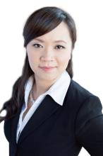Joy Cheng, REALTOR<sup>®</sup>, Personal Real Estate Corporation
