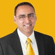 Garry Thind, REALTOR<sup>®</sup>, Personal Real Estate Corporation