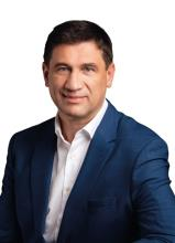 Oleg Tsaryov, REALTOR<sup>®</sup>, Personal Real Estate Corporation