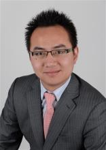 Leo Zhang, REALTOR<sup>®</sup>, Personal Real Estate Corporation