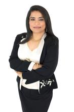 Anie Philip, REALTOR<sup>®</sup>, Personal Real Estate Corporation