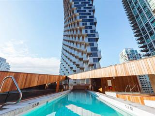 Apartment for sale in Yaletown, Vancouver, Vancouver West, 3906 1480 Howe Street, 262555404   Realtylink.org