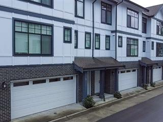 Townhouse for sale in Burnaby Lake, Burnaby, Burnaby South, 5 5208 Savile Row, 262555169 | Realtylink.org