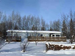 Manufactured Home for sale in Fort Nelson - Rural, Fort Nelson, Fort Nelson, 36 Pioneer Way, 262554595 | Realtylink.org