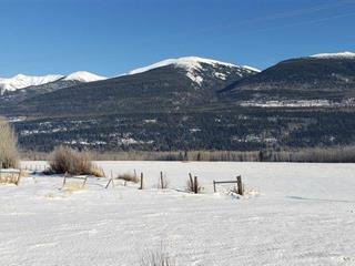 Lot for sale in McBride - Town, McBride, Robson Valley, 16 Highway, 262555384 | Realtylink.org