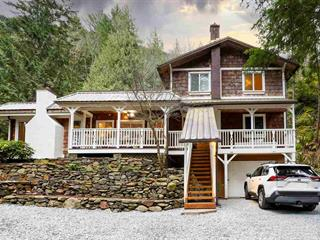 House for sale in Harrison Hot Springs, Harrison Hot Springs, 6342 Rockwell Drive, 262555135 | Realtylink.org
