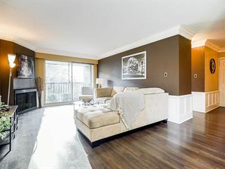 Apartment for sale in Uptown NW, New Westminster, New Westminster, 207 1040 Fourth Avenue, 262555263 | Realtylink.org