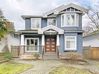 House for sale in Kerrisdale, Vancouver, Vancouver West, 2815 W 39th Avenue, 262555105 | Realtylink.org