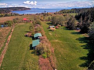 House for sale in Hornby Island, Hornby Island, 4665 Slade Rd, 863911 | Realtylink.org