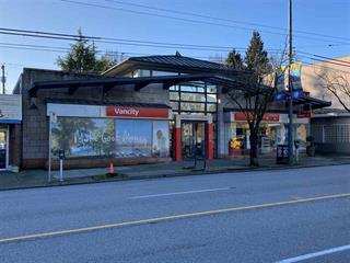 Retail for lease in Point Grey, Vancouver, Vancouver West, 4566 West 10th Avenue, 224940343 | Realtylink.org