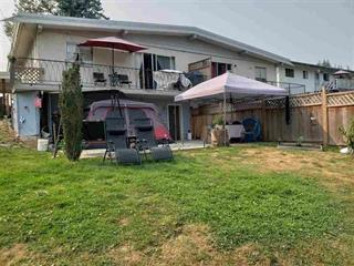 Duplex for sale in Central Abbotsford, Abbotsford, Abbotsford, 2890-2892 Babich Street, 262554804 | Realtylink.org