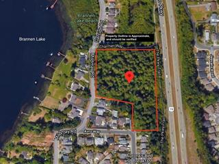 Lot for sale in Nanaimo, Pleasant Valley, 5492 Mildmay Rd, 863974 | Realtylink.org