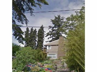 Duplex for sale in West End NW, New Westminster, New Westminster, 1901 River Drive, 262551332 | Realtylink.org
