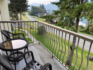 Apartment for sale in Port Alice, Port Alice, 306 791 Marine Dr, 863765 | Realtylink.org