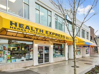 Business for sale in White Rock, South Surrey White Rock, 1550 Johnston Road, 224941380 | Realtylink.org