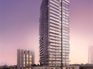 Apartment for sale in Downtown NW, New Westminster, New Westminster, 2802 813 Carnarvon Street, 262555112   Realtylink.org