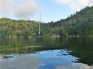 Lot for sale in Gambier Island, Sunshine Coast, Lot 11 Sunset Estates, 262542346   Realtylink.org