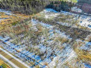 Lot for sale in Lakeshore, Charlie Lake, Fort St. John, Lot B Jensen Avenue, 262534264 | Realtylink.org