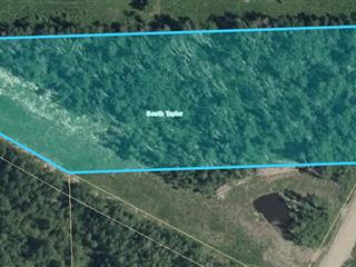 Lot for sale in Fort St. John - South Peace, Fort St. John, Fort St. John, Lot 3 Travis Subdivision Road, 262536653 | Realtylink.org