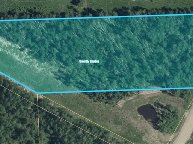Lot for sale in Fort St. John - South Peace, Fort St. John, Fort St. John, Lot 3 Travis Subdivision Road, 262536653   Realtylink.org