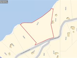 Lot for sale in Chilliwack Mountain, Chilliwack, Chilliwack, 43141 Old Orchard Road, 262533220 | Realtylink.org