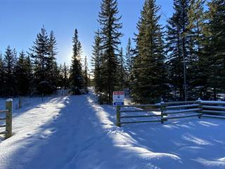Lot for sale in Lone Butte/Green Lk/Watch Lk, 100 Mile House, 100 Mile House, Lot 6 Baker Road, 262546576 | Realtylink.org