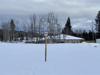 Lot for sale in 100 Mile House - Town, 100 Mile House, 100 Mile House, Lot 31 Sandhill Crescent, 262546472 | Realtylink.org