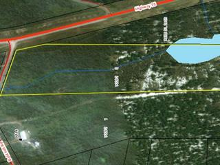 Lot for sale in Burns Lake - Rural South, Burns Lake, Burns Lake, Lot 2 Bald Hill Road, 262541297 | Realtylink.org