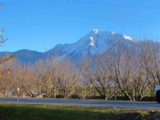 Lot for sale in Agassiz, Agassiz, 6237 Lougheed Highway, 262542319 | Realtylink.org