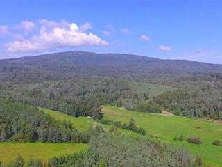 Lot for sale in Bouchie Lake, Quesnel, Quesnel, 2075 Milburn Lake Road, 262544936 | Realtylink.org
