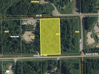 Lot for sale in Fort St. John - Rural W 100th, Fort St. John, Fort St. John, 13620 W Sawyer Road, 262538867 | Realtylink.org