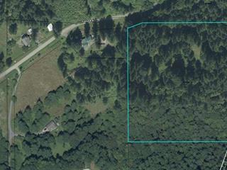 Lot for sale in Columbia Valley, Cultus Lake, 43940 Frost Road, 262537406 | Realtylink.org