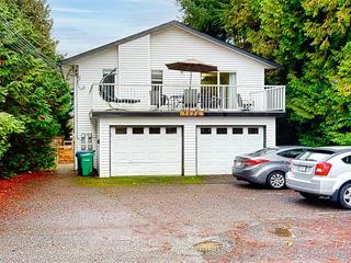 1/2 Duplex for sale in Nanaimo, Central Nanaimo, 1639b Bowen Rd, 862204 | Realtylink.org