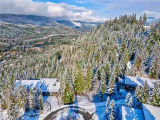Lot for sale in Bayshores, Whistler, Whistler, 2938 Heritage Peaks Trail, 262539371 | Realtylink.org