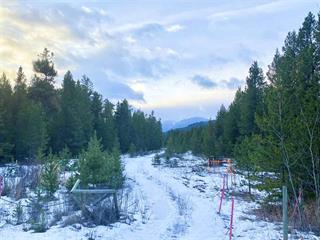 Lot for sale in Valemount - Town, Valemount, Robson Valley, Lot 10 Pine Road, 262545450 | Realtylink.org