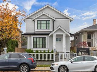 1/2 Duplex for sale in Killarney VE, Vancouver, Vancouver East, 2052 E 49th Avenue, 262550668 | Realtylink.org