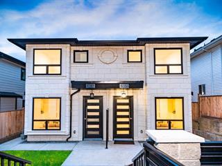 1/2 Duplex for sale in Central BN, Burnaby, Burnaby North, 5057 Norfolk Street, 262550689 | Realtylink.org