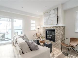 Townhouse for sale in Kerrisdale, Vancouver, Vancouver West, 1 2820 W 41st Avenue, 262550796 | Realtylink.org