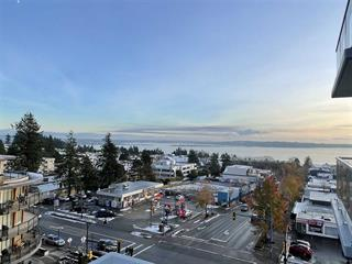Apartment for sale in White Rock, Surrey, South Surrey White Rock, 706 1441 Johnston Road, 262550791 | Realtylink.org