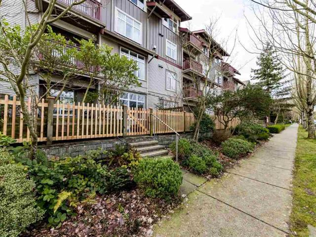 Apartment for sale in Vancouver Heights, Burnaby, Burnaby North, 202 4272 Albert Street, 262550913 | Realtylink.org