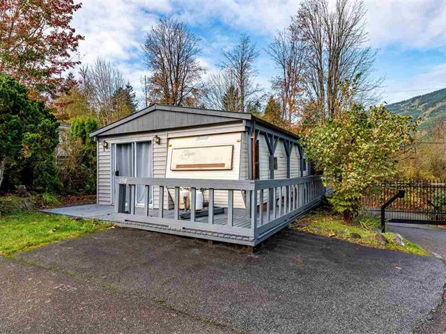 Lot for sale in Columbia Valley, Cultus Lake, 158 1436 Frost Road, 262551913 | Realtylink.org