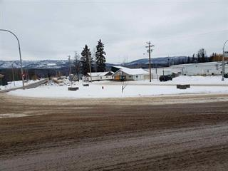 Lot for sale in Burns Lake - Town, Burns Lake, Burns Lake, 127 Park Street, 262551139 | Realtylink.org