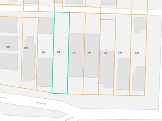 Lot for sale in Strathcona, Vancouver, Vancouver East, 319 Prior Street, 262551640 | Realtylink.org