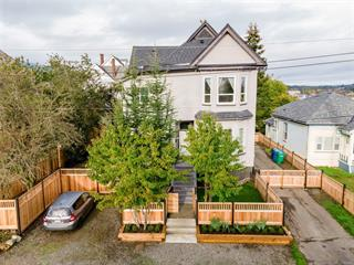 Other Property for sale in Nanaimo, Old City, 522 Hecate St, 862468 | Realtylink.org