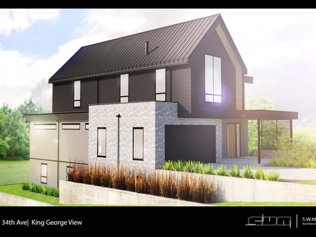 Lot for sale in King George Corridor, Surrey, South Surrey White Rock, 14711 34 Avenue, 262552571 | Realtylink.org