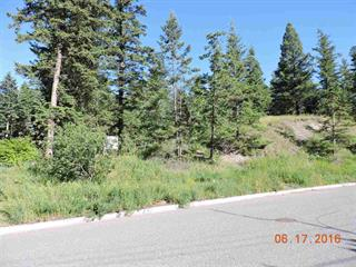 Lot for sale in Williams Lake - City, Williams Lake, Williams Lake, Lot 1 Country Club Boulevard, 262549323 | Realtylink.org
