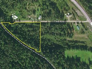 Lot for sale in Smithers - Rural, Smithers, Smithers And Area, Lot 4 Blue Jay Road, 262548372 | Realtylink.org