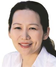 Wendy Yang, REALTOR<sup>®</sup>, Personal Real Estate Corporation