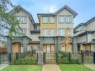 Townhouse for sale in McLennan North, Richmond, Richmond, 14 9800 Granville Avenue, 262555100 | Realtylink.org